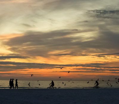 5 Reasons to Visit Florida in the Winter