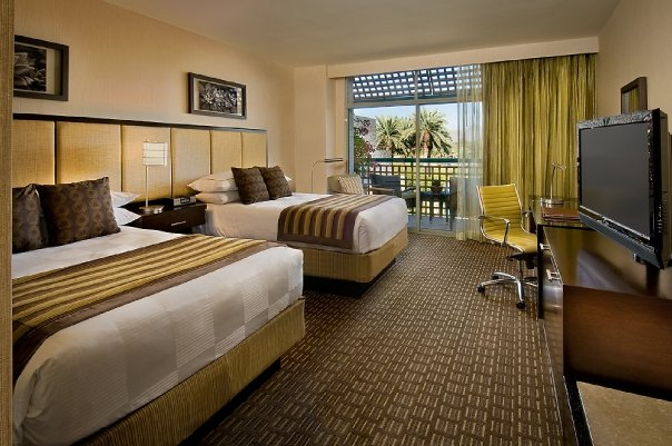 HyattRegencyRoom