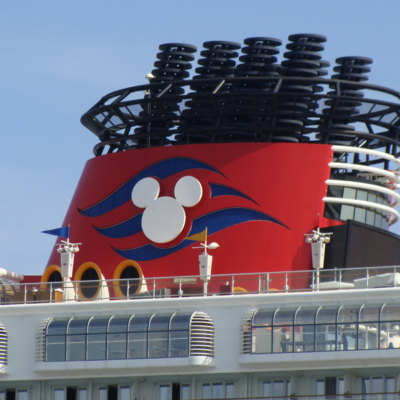 Cruising Disney Style – Wordless Wednesday