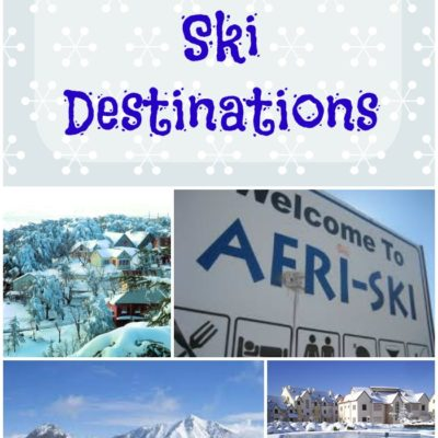 African Ski Vacations