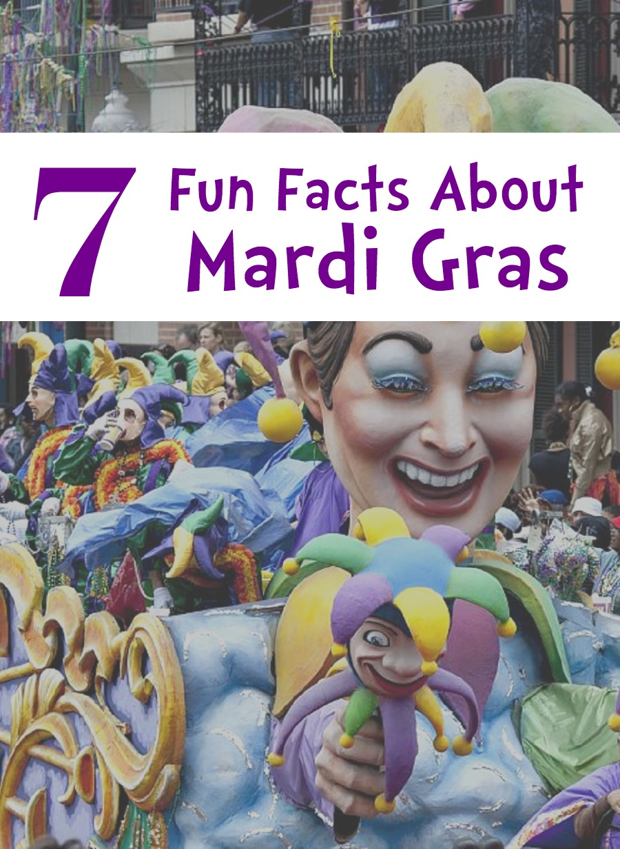 7 fun facts about mardi gras oh the places we travel