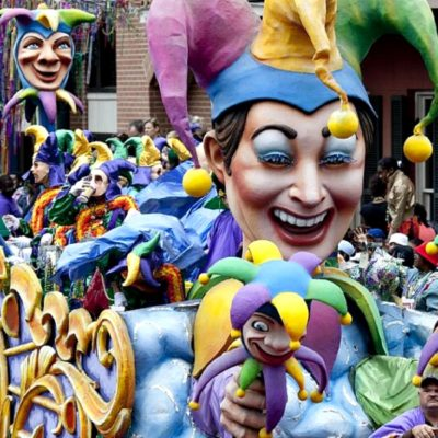 7 Fun Facts About Mardi Gras