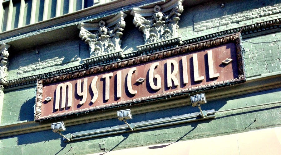 The Mystic Grill