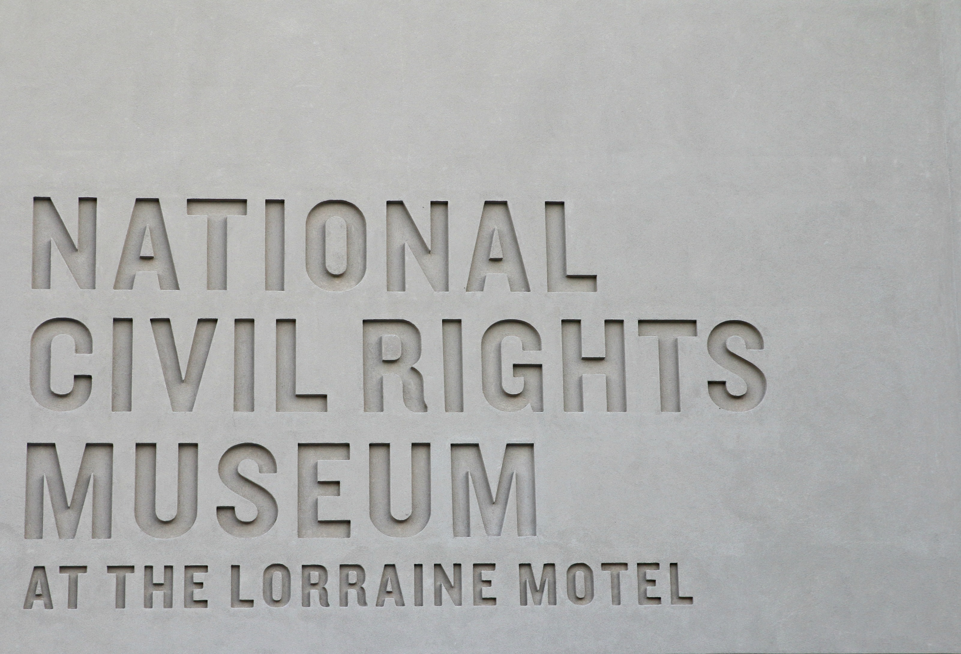 National civil rights