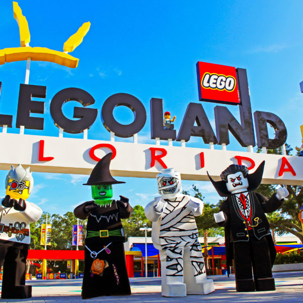 LEGOLAND® Florida Resort Announces 12 Months of Awesome Events