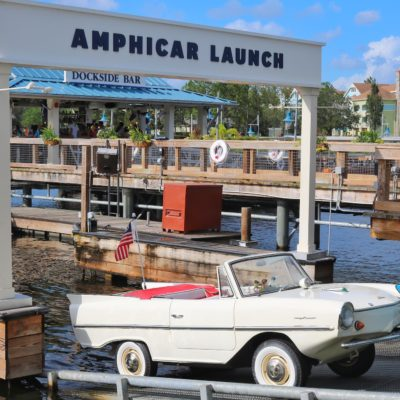 Why You Should Visit Disney Springs if it's Been More Than a Year