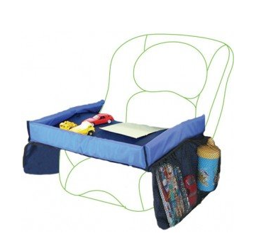 Travel Tray Car Seat Play Tray