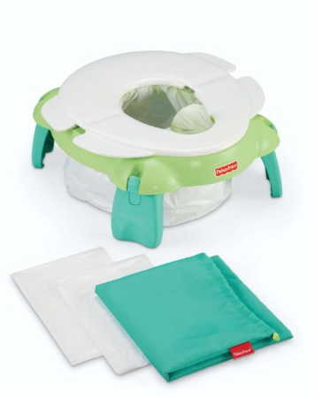 Fisher-Price 2-in-1 Portable Potty
