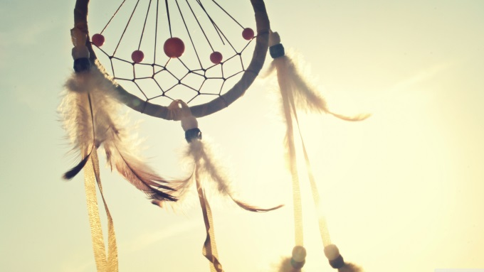 Explore American Indian Sites #PlacesWeTravel