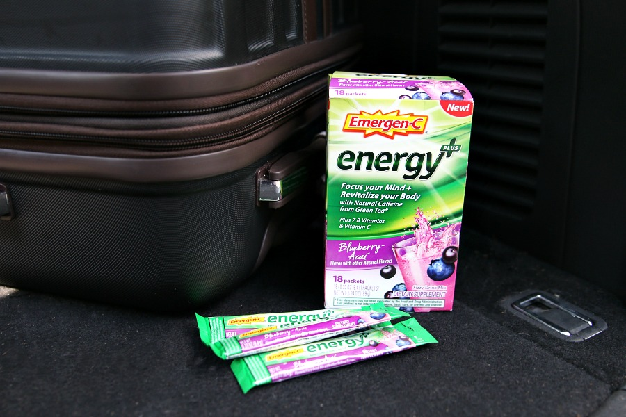 Pack Emergen-C Energy+