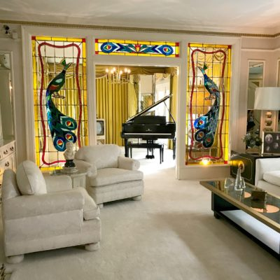 Tour Graceland: Home of Elvis Presley