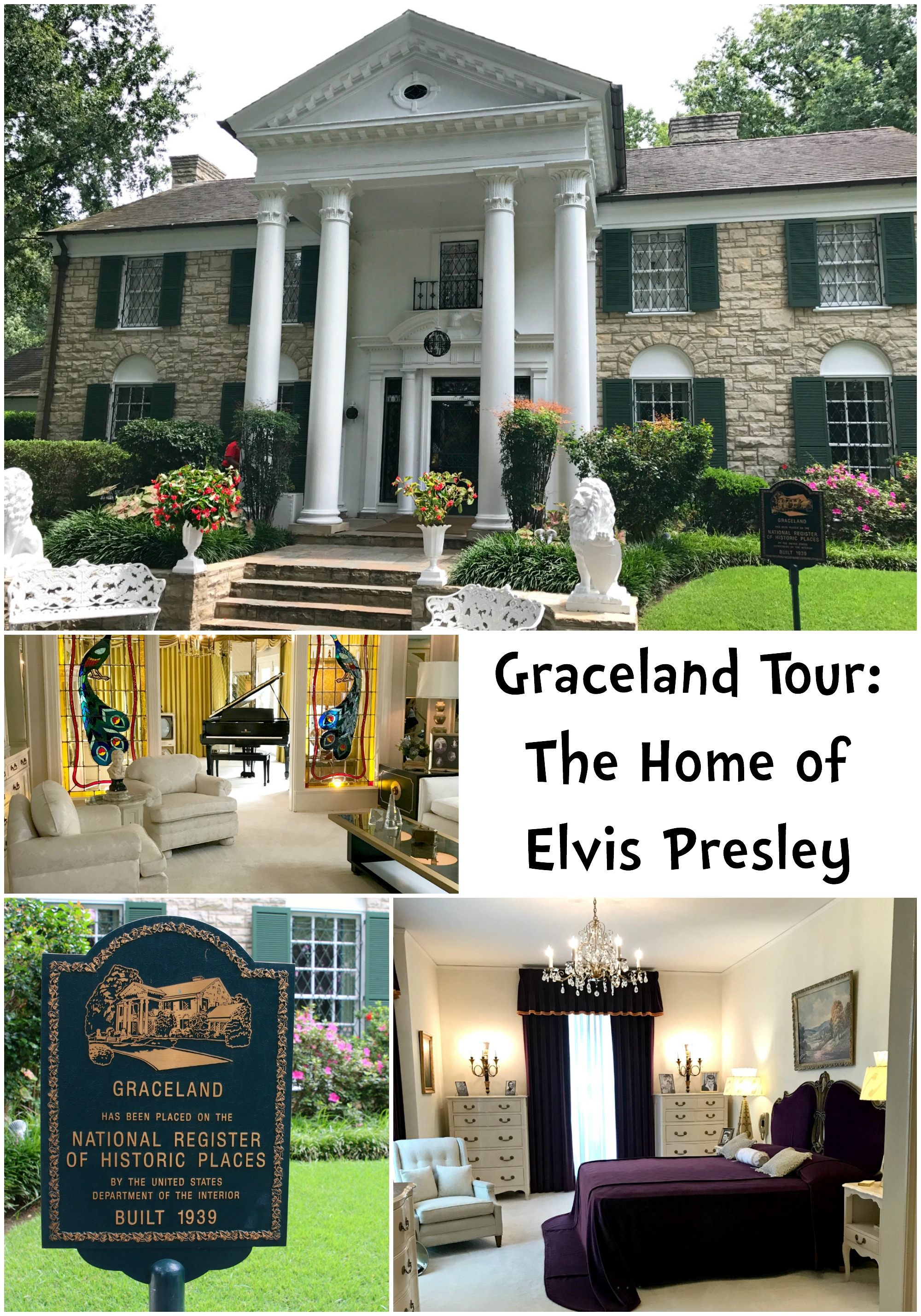 Graceland Tour Hours