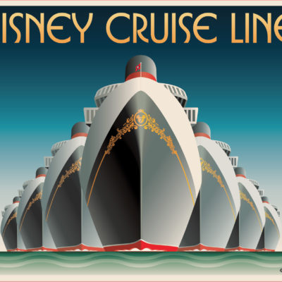Seventh Ship Added to the Disney Cruise Line