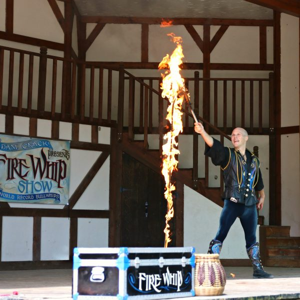 38th Annual Scarborough Renaissance Festival