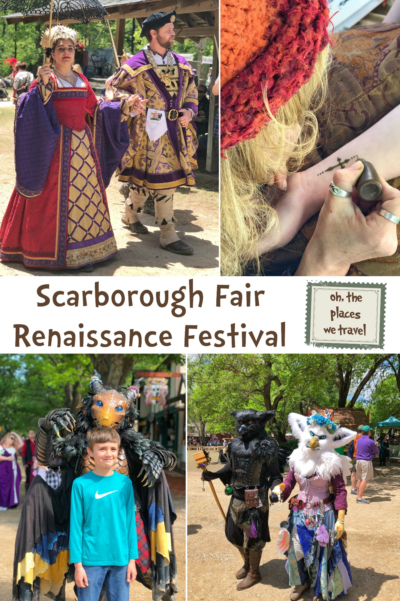 Scarborough Renaissance Festival