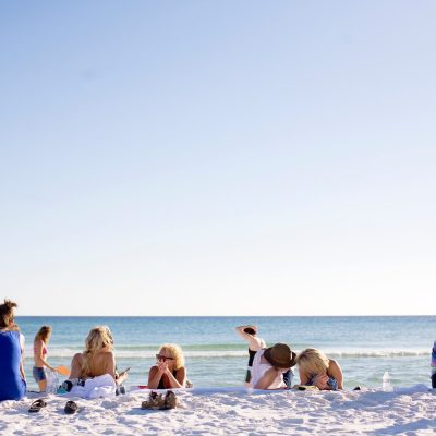 5 Tips for Traveling as a Large Family